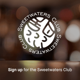 Sign up for the Sweetwaters Club